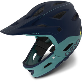 Giro Switchblade MIPS Helmet matte midnight